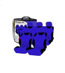 Чехлы на сиденья Phantom Boxerka PH5051 синий