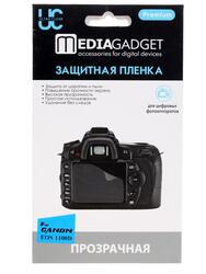 Защитная пленка MediaGadget UC для Canon EOS 1000D/1100D