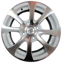 Автомобильный диск Литой NZ SH595 6x14 4/100 ET 40 DIA 73,1 GMF