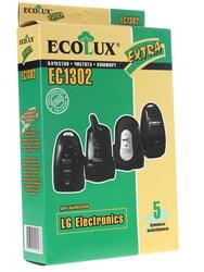 Мешок-пылесборник EcoLux ЕС-1302 Extra