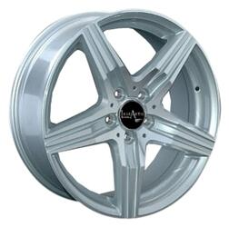 Автомобильный диск Литой LegeArtis MB111 8x17 5/112 ET 48 DIA 66,6 SF