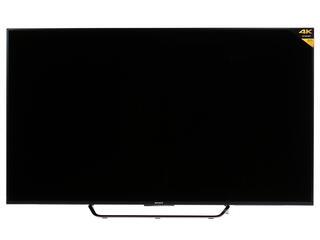 "65"" (165 см)  LED-телевизор Sony KD-65X8505C черный"