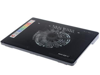 Подставка для ноутбука STM IP5 черный