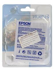 Картридж струйный Epson T1577 (XL)