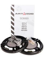 Коаксиальная АС Art Sound AEX 52