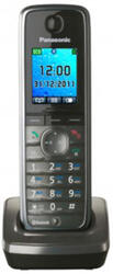 Дополнительная трубка (DECT) Panasonic KX-TGA860RUM