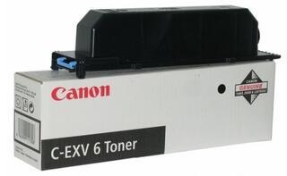 Картридж лазерный Canon C-EXV 6