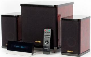 Колонки Microlab H200