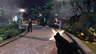Игра для Wii U 007 Legends