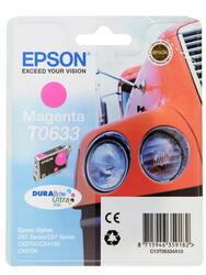 Картридж струйный Epson T0633