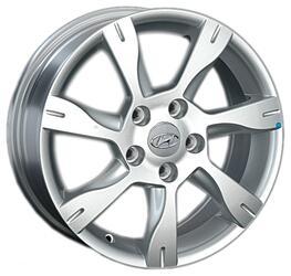Автомобильный диск литой Replay HND92 6,5x16 5/114,3 ET 45 DIA 67,1 Sil