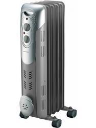 Масляный радиатор Rolsen ROH-D5 серый