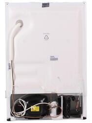 Встраиваемый морозильный шкаф Zanussi ZUF 11420 SA