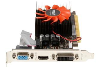 Видеокарта Palit GeForce GT 730 [NE5T7300HD06-2081F]