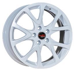 Автомобильный диск Литой LegeArtis MZ28 7,5x18 5/114,3 ET 60 DIA 67,1 White