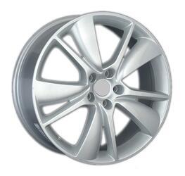 Автомобильный диск литой LegeArtis LX41 8x20 5/114,3 ET 35 DIA 60,1 Sil