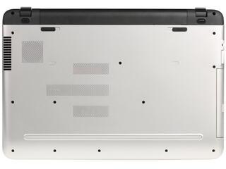 """17.3"""" Ноутбук HP Pavilion 17-g152ur серый"""