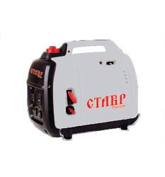 Электрогенератор бензиновый инверторный Ставр ГБ-1200И