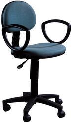 Кресло офисное Бюрократ Ch-213AXN синий