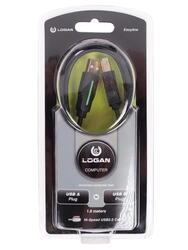 Кабель соединительный Noname USB - USB B