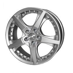 Автомобильный диск Литой Скад Diamond 6,5x16 5/110 ET 39 DIA 65,1 Селена