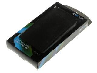 "Флип-кейс  DEXP для смартфона DEXP Ixion E 4"""