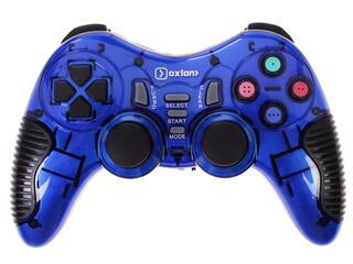 Геймпад Oxion Blue  синий