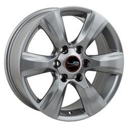 Автомобильный диск Литой LegeArtis TY68 7,5x17 6/139,7 ET 25 DIA 106,1 GM