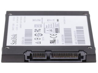 120 Гб SSD-накопитель Sandisk SSD Plus [SDSSDA-120G-G25]