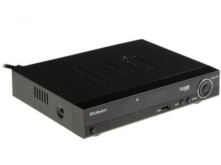 Приставка для цифрового ТВ Rolsen RDB-501/501N