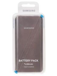 Портативный аккумулятор Samsung EB-PN920UFRGRU золотистый