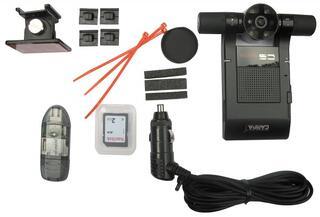 Видеорегистратор Digma DVR-106G