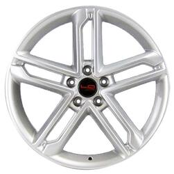 Автомобильный диск Литой LegeArtis Concept-OPL508 7x17 5/105 ET 42 DIA 56,6 Sil