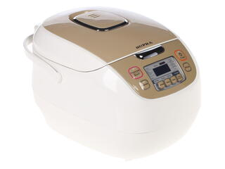 Мультиварка Supra MCS-5121 белый