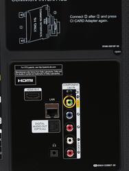 """48"""" (121 см)  LED-телевизор Samsung UE48J6300 черный"""