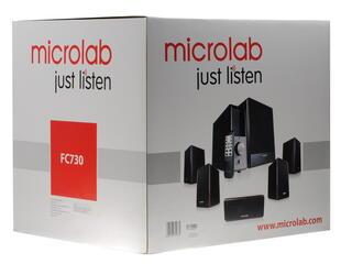 Колонки Microlab FC730