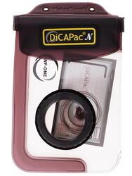 Чехол DICAPAC WP-ONE бесцветный