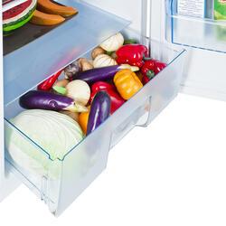 Холодильник с морозильником BEKO DS325000 белый