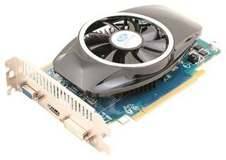 Видеокарта PCI-E Sapphire (BULK) AMD Radeon HD6750 1024MB 128bit DDR3 DVI HDMI VGA
