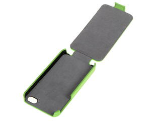 Флип-кейс  iBox для смартфона Apple iPhone 4/4S