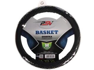 Оплетка на руль PSV BASKET черный