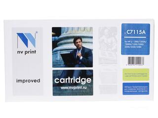 Картридж лазерный NV Print C7115A