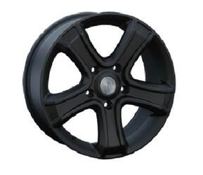 Автомобильный диск Литой Replay VV24 7,5x17 5/130 ET 50 DIA 71,6 MB