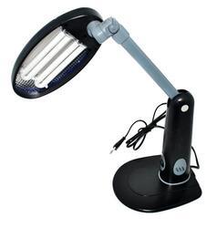 Настольный светильник Camelion KD-026 черный