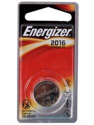 Батарейка Energizer CR2016