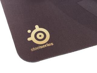 Коврик SteelSeries QcK+ NIP Team Edition