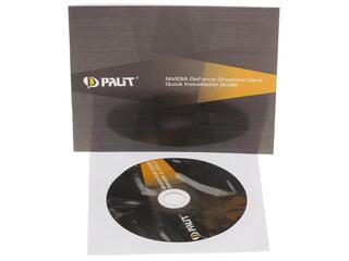 Видеокарта Palit GeForce GTX 750Ti KalmX [NE5X75T00941-1073H]