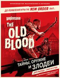 Игра для ПК Wolfenstein: The Old Blood