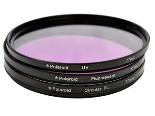 Фильтр Polaroid PL3FIL77