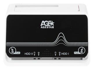 Док-станция для накопителей Agestar 3UBT5